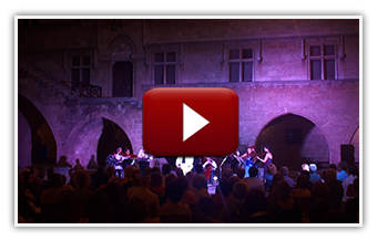 Glasperlenspiel Rhodes Vivaldi